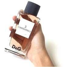 D&G Collection นี้ เบอร์ 3 ขายดี