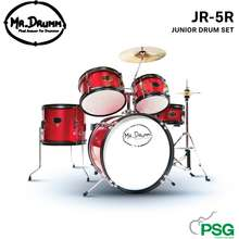 Mr.Drumm Junior Drumset ไทย