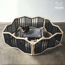Barketek กรงสุนัข รุ่น EDGE ไทย