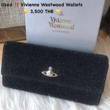 Vivienne Westwood Used Wallets
