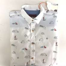 DA+PP Short Sleeve Shirt