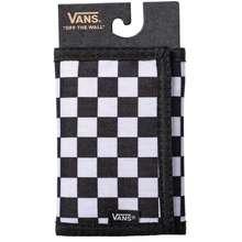 Vans Slipped Wallet - กระเป๋าสตางค์แบบสามพับ (ขาว)