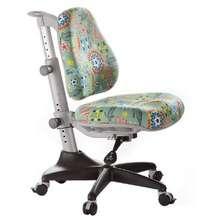 COMF-PRO เก้าอี้เพื่อสุขภาพเด็ก Y518 ลายฟุตบอล สีเขียว
