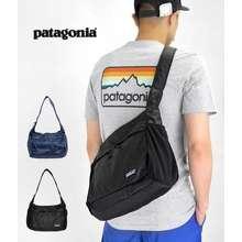 Patagonia กระเป๋าสะพายข้าง Lightweight Travel Courier ความจุ 15 ลิตร ของแท้ พร้อมส่งจากไทย