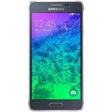 Samsung Galaxy Alpha ไทย
