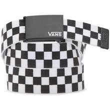 Vans Vans Deppster Ii Web Belt - Black/White