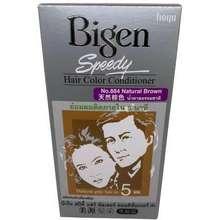 Bigen speedy hair color conditioner [40/40g]บีเง็น สปีดี้ แฮร์ คัลเลอร์ คอนดิชันเนอร์ ครีมเปลี่ยนสีผม