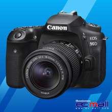 Canon EOS 90D Kit 18-55mm ไทย