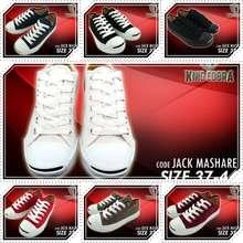 MASHARE รองเท้าผ้าใบ jack มี 10 สี