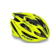 RUDY PROJECT หมวกจักรยาน Sterling Yellow Fluo size L (59-61cm)