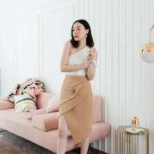 Pareach - Jelly Skirt - กระโปรงสอบดีไซน์เก๋