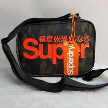 Superdry กระเป๋า Super dry กระเป๋าคาดเอว คาดอก กระเป๋าสะพายไหล่ BAG ของแท้