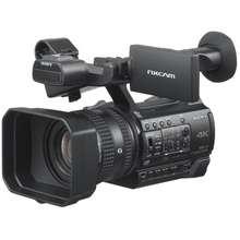 "Sony กล้องวีดีโอ Sony Hxr-Nx200 4K Nxcam 1.0"" Exmor R Cmos (ประกันศูนย์ 1 ปี)"
