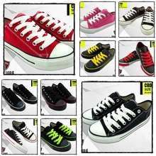 MASHARE รองเท้าผ้าใบ มี 8 สี (navy, EU:37)