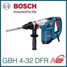 Bosch GBH 4-32 DFR Professional ไทย