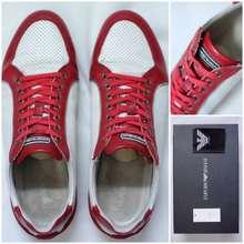 Armani รองเท้าผ้าใบ ของแท้💯%