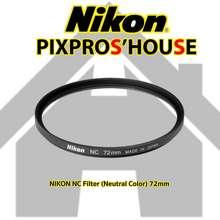 Nikon Nikon 72mm NC