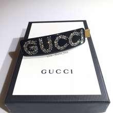 Gucci New Gucci Hair Clip