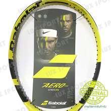 babolat Pure aero team ไม้เทนนิสคุณภาพ
