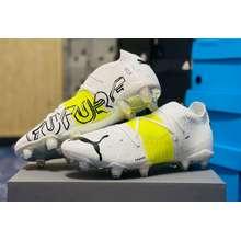 PUMA รองเท้าฟุตบอลสตั๊ด พูม่า/ future สำหรับผู้ชาย/ผู้หญิง