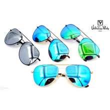 Valentino แว่นตากันแดด เลนส์ polarized