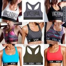 Victoria's Secret Sport The Player Racerback Sport Bra