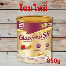 Abbott Glucerna SR 850 g กลูเซอร์น่า เอสอาร์