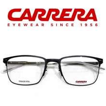 Carrera กรอบแว่นตา รุ่น CA6661 VBJ145 ( Black )