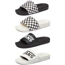 Vans Vans รองเท้าแตะ Slide-On / Slide-On Checkerboard (4แบบ)