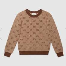 Gucci Used Once Gucci Sweater