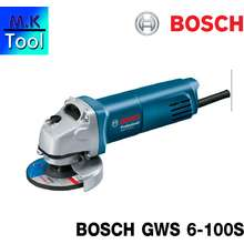 Bosch GWS6-100S ไทย