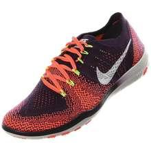 Nike รองเท้าผ้าใบ รองเท้ากีฬา ผู้หญิง ไนกี้ Women Free Focus Grand Purple (รุ่น Flyknit) ++ลิขสิทธิ์แท้ 100% จาก พร้อมส่ง ส่งด่วน kerry++