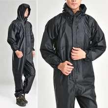 เสื้อกันฝนเสื้อกันฝนแฟชั่นผู้ชาย