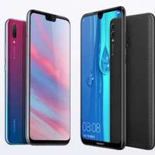 Huawei Enjoy 9s ไทย