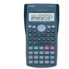 Casio FX-350MS สีกรมท่า ไทย