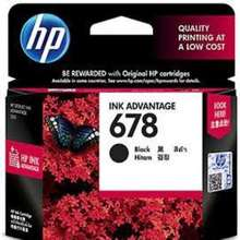 HP ตลับหมึก 678 Ink Advantage ดำ ไทย
