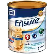Ensure Complete Balanced Nutrition Powder Wheat 850g ไทย