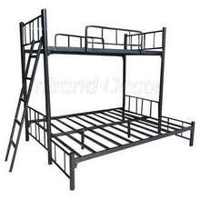 Inter Steel เตียง2ชั้น รุ่น ล็อตเต้ 35 ไทย