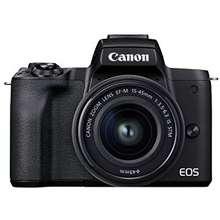 Canon EOS M50 Mark II ไทย