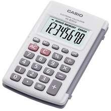 Casio เครื่องคิดเลข รุ่น Hl-820LV ขาว ไทย