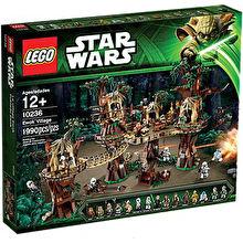 LEGO Star Wars Ewok Village ไทย
