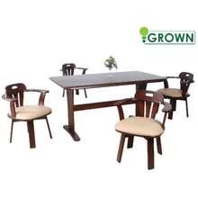 Grown ชุดโต๊ะอาหาร รุ่น YAMAHA ไทย