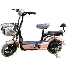 SKG จักรยานไฟฟ้า รุ่น SK-48V333 ไทย