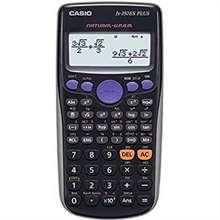 Casio FX-350ES PLUS ไทย