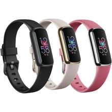 Fitbit Luxe ไทย