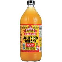 Bragg Organic Raw Apple Cider Vinegar 946 ml ไทย