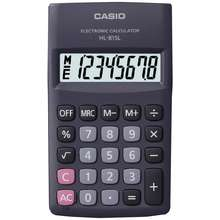 Casio เครื่องคิดเลข HL-815L ไทย