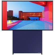 Samsung Samsung 43-inch The Sero QLED 4K Smart Lifestyle TV 2020