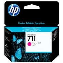 HP ตลับหมึก 711 DesignJet Magenta ไทย