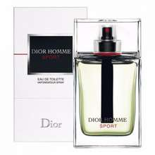 Dior Homme Sport ไทย